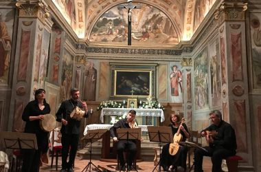 Eventi Chiesa di San Bernardino - Lallio