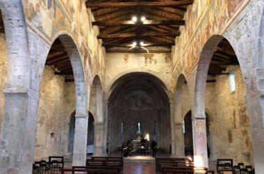 Eventi Chiesa di San Giorgio in Lemine Almenno San Salvatore Bg