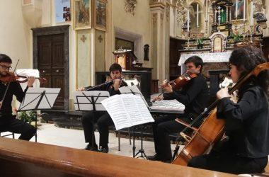 Eventi Chiesa di Santa Maria in Borgo - Nembro