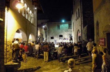 Eventi Museo Valdimagnino di Amagno - Strozza