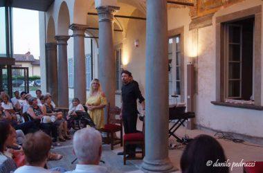 Eventi Palazzo Furietti Carrara - Presezzo