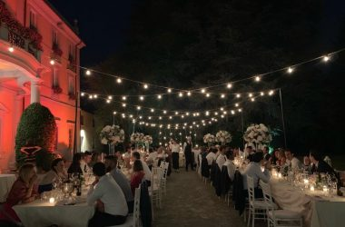 Eventi Villa Acquaroli - Carvico