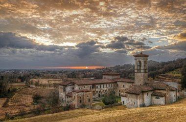 Ex Monastero Astino
