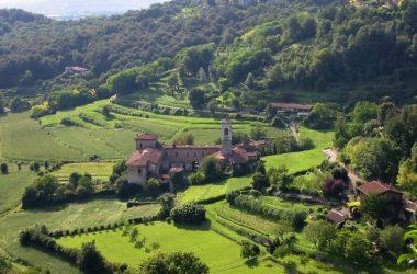 Ex Monastero di Astino