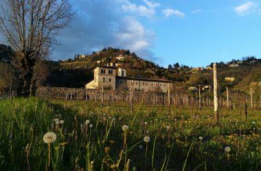 Ex Monastero di Astino Bergamo alta