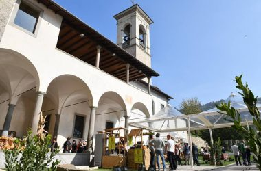 Ex Monastero di Astino Eventi
