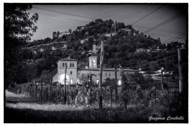 Ex Monastero di Astino foto