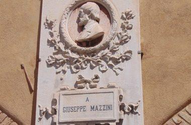 Facciata Palazzo Gallavresi - Caravaggio