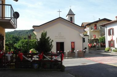 Festa Chiesa Sacro Cuore - Gandosso