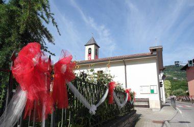 Festa Sacro Cuore - Gandosso