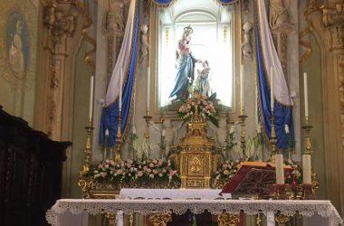Festa della Madonna San Pellegrino Terme