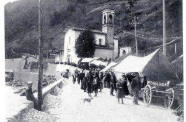 Festa della Madonna di Caravaggio San Pellegrino Terme