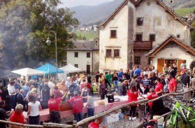 Festa di Arnosto - Fuipiano - Valle Imagna
