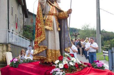 Festeggiamenti San Gregorio Cisano Bergamasco