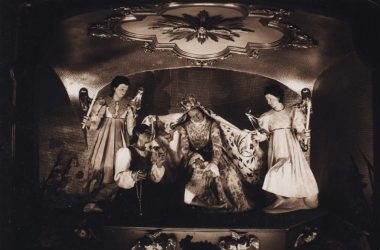 Fiera Madonna della Gamba Albino