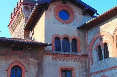 Filago Bergamo Castello di Marne