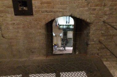 Finestre Museo Storico Verticale - Treviglio
