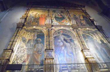 Foto Basilica di San Martino – Treviglio
