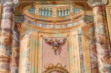 Foto Castello Camozzi Vertova - Costa di Mezzate