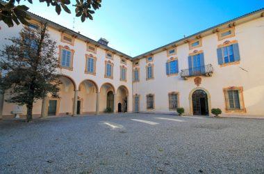 Foto Castello Lupi - Cenate Sotto