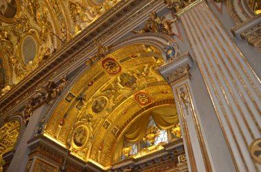 Foto Chiesa di Santa Grata Bergamo