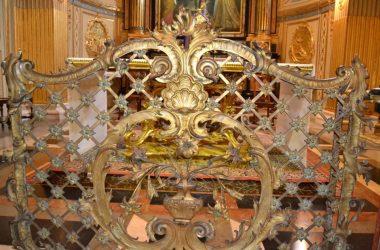 Foto Chiesa di Santa Grata Bergamo città alta