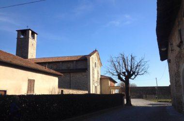Foto Convento di San Nicola - Almenno San Salvatore