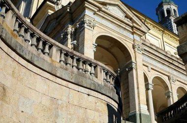 Foto La Basilica di Santa Maria Assunta - Clusone