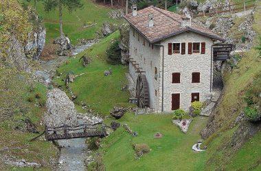 Foto Museo del Mulino - Castione della Presolana