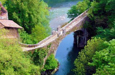 Foto Ponte di Attone - Ubiale Clanezzo