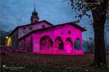 Foto Santuario Santissima Trinità – Casnigo