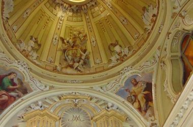 Foto Santuario di Santa Maria del Sasso - Cortenuova