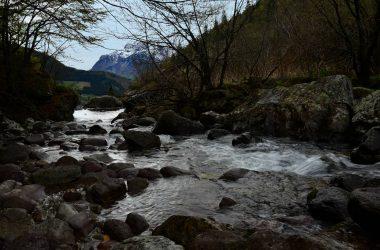Foto Valle del Goglio - Valgoglio