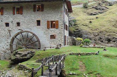 Foto del Museo del Mulino - Castione della Presolana
