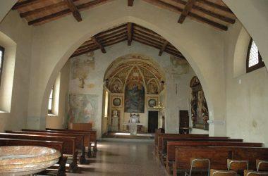 Foto della Chiesa di San Vittore a Brembate