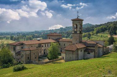 Foto monastero di Astino