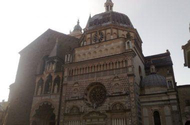 Fotografia Basilica Santa Maria Maggiore - Bergamo