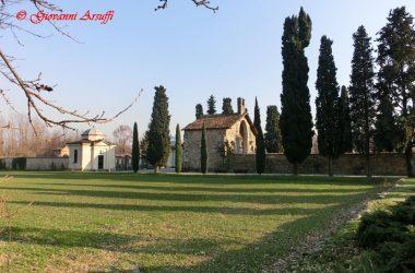 Fotografie Basilica Santa Giulia - Bonate Sotto