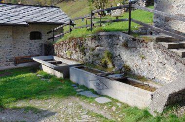 Fotografie Borgo di Pagliari Carona