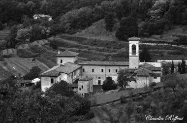 Fotografie Monastero di Astino