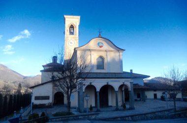 Fotografie San Gregorio Cisano Bergamasco