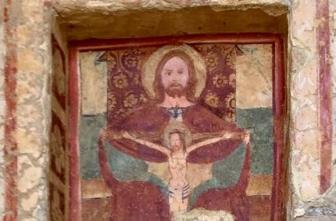 Fotografie Santissima Trinità Casnigo