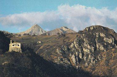 Fotografie Santuario di San Patrizio - Colzate