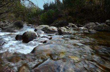 Fotografie Valle del Goglio - Valgoglio