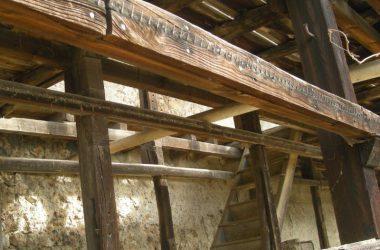 GANDINO Antica Ciodera Torri 2