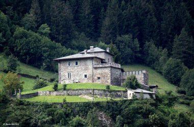 GROMO Castello dei PRIACINI