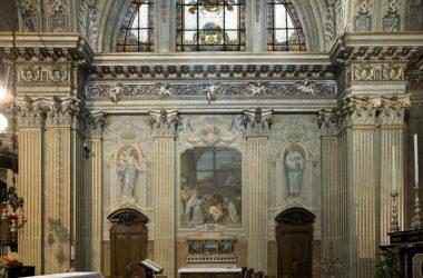 Gaetano Cresseri- Santuario Madonna delle lacrime