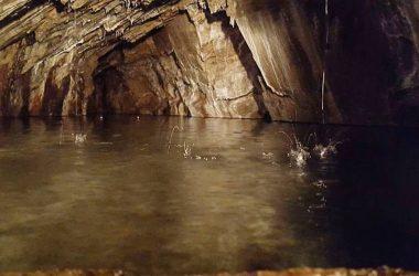 Gallerie Miniera Gaffione Schilpario