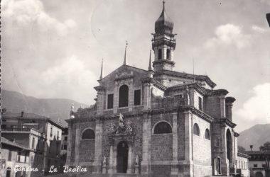 Gandino Basilica
