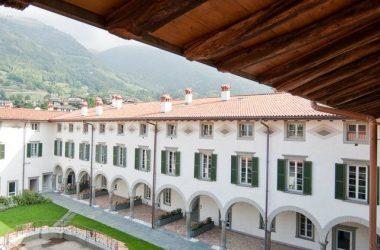 Giardino Palazzo Spampatti – Gandino